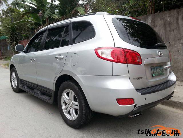 Hyundai Starex 2006 - 2
