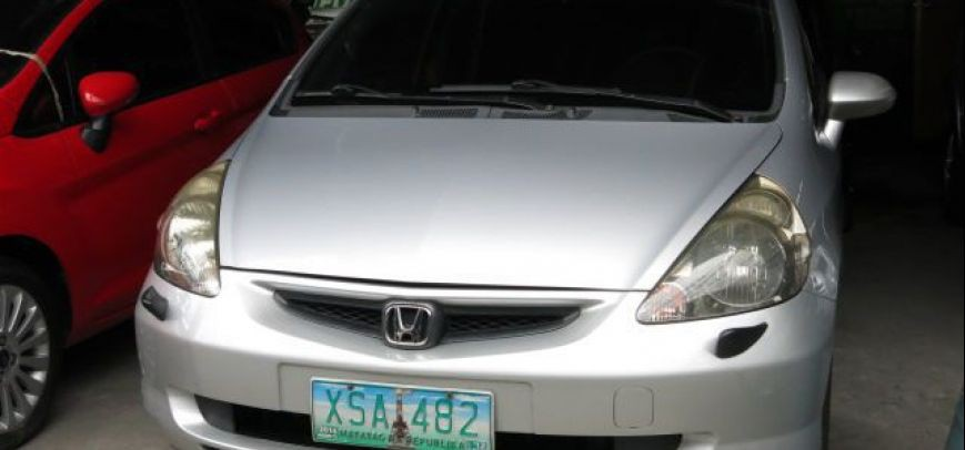 Honda Jazz 2005 - 1