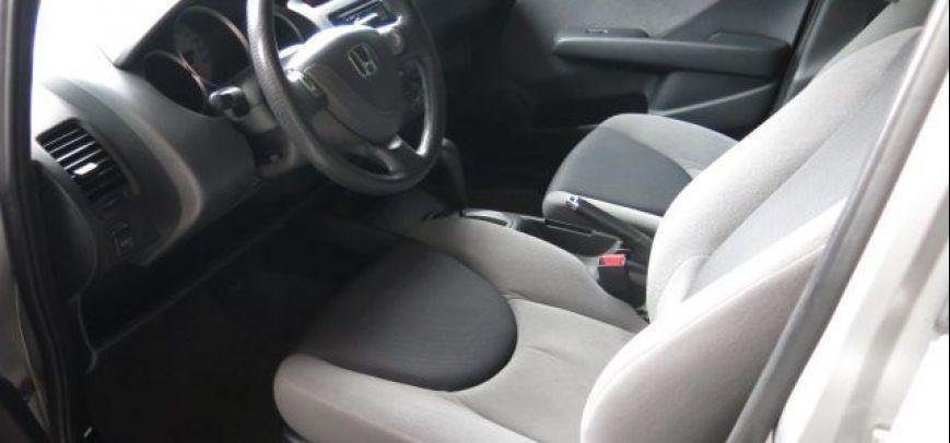 Honda Jazz 2005 - 9