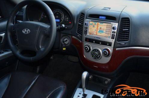 Hyundai Starex 2008 - 3