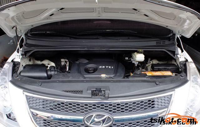 Hyundai Grand 2008 - 4