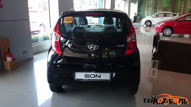 Hyundai Eon 2016 - 3