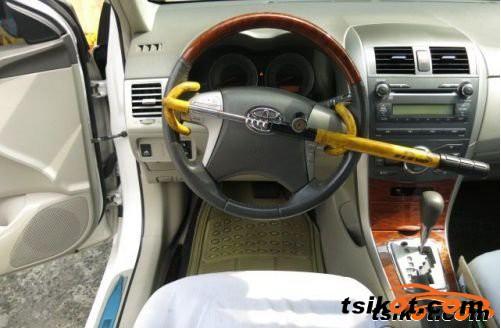 Toyota Yaris 2009 - 4