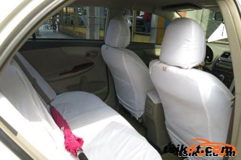Toyota Yaris 2009 - 5