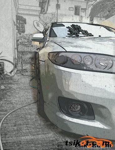 Mazda 6 2006 - 1