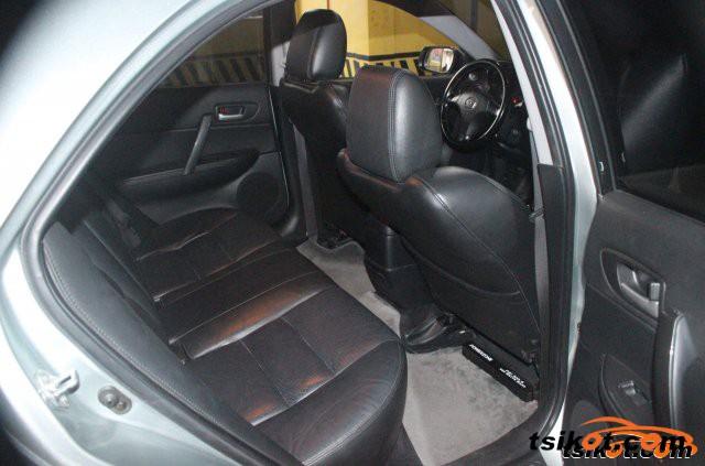 Mazda 6 2006 - 2