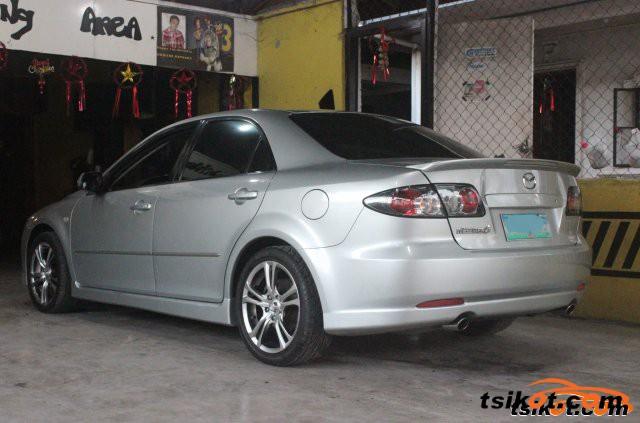 Mazda 6 2006 - 3