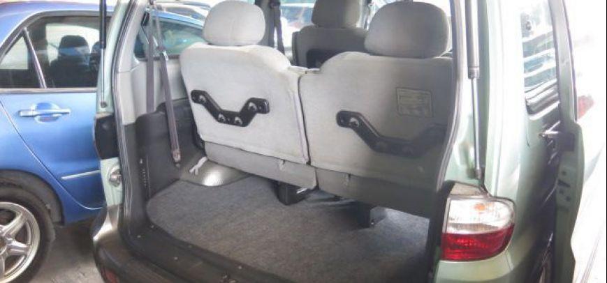 Hyundai Starex 2006 - 10