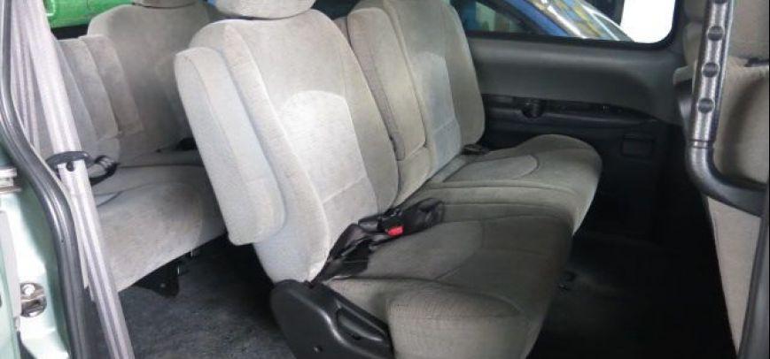 Hyundai Starex 2006 - 4