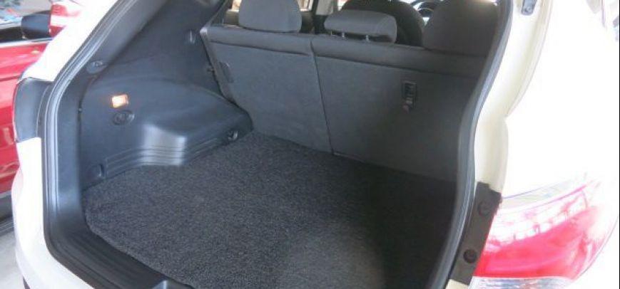 Hyundai Tucson 2011 - 10
