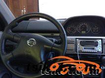 Nissan X-Trail 2005 - 2