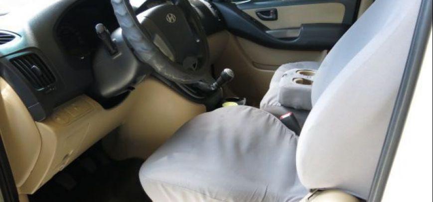 Hyundai Starex 2009 - 8
