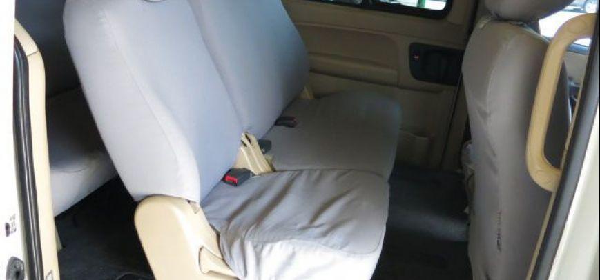 Hyundai Starex 2009 - 9