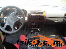 Nissan Xterra 2004 - 2