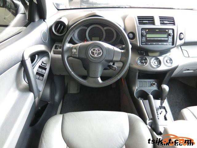 Toyota Rav4 2008 - 3
