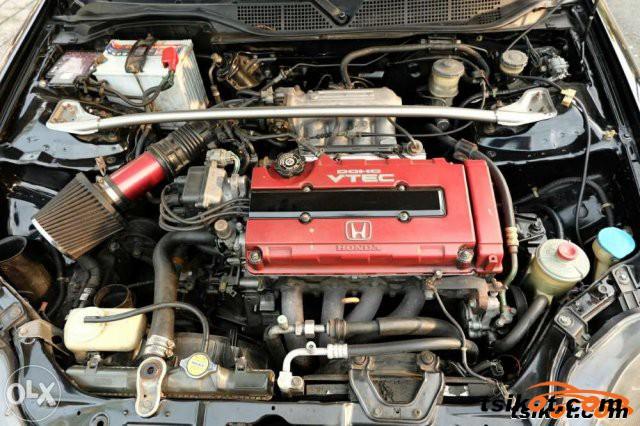 Honda Civic 1999 - 1
