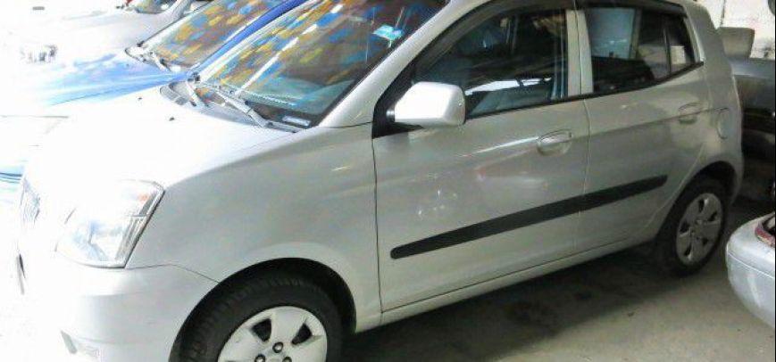 Kia Picanto 2006 - 2
