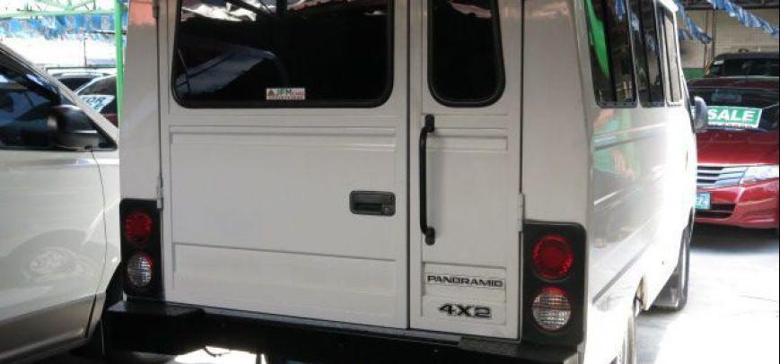 Kia K2700 2009 - 2