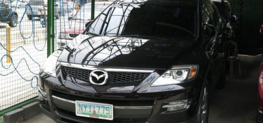 Mazda Cx-9 2009 - 1