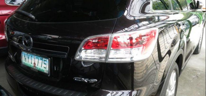 Mazda Cx-9 2009 - 2
