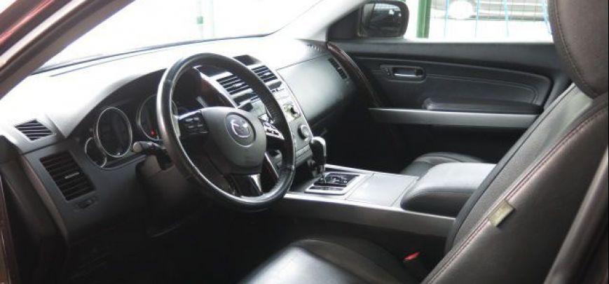 Mazda Cx-9 2009 - 3