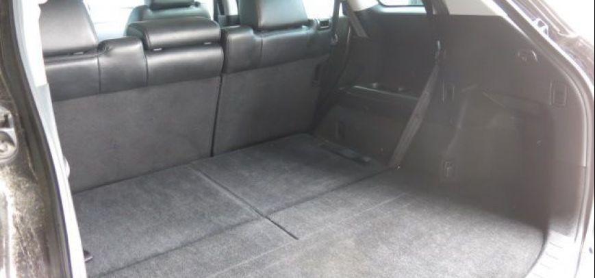 Mazda Cx-9 2009 - 5