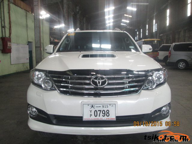 Toyota Coaster 2013 - 2