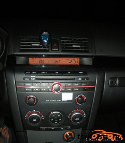 Mazda 3 2011 - 3