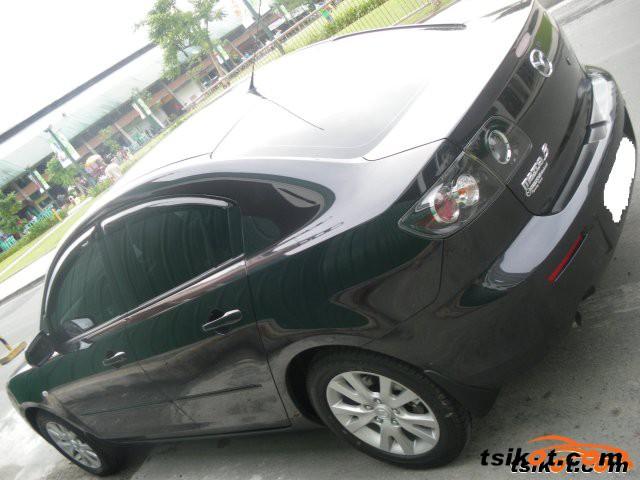 Mazda 3 2011 - 4