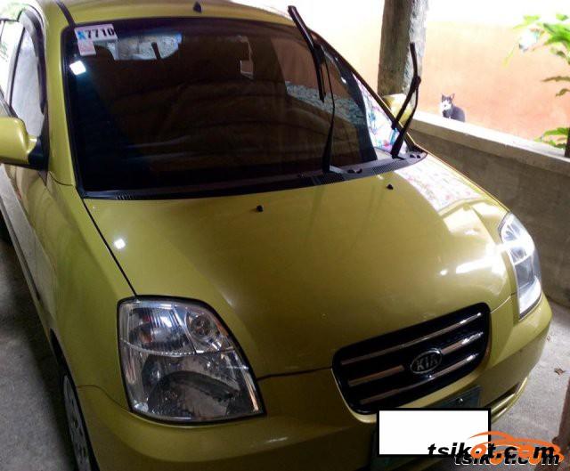 Kia Picanto 2007 - 1