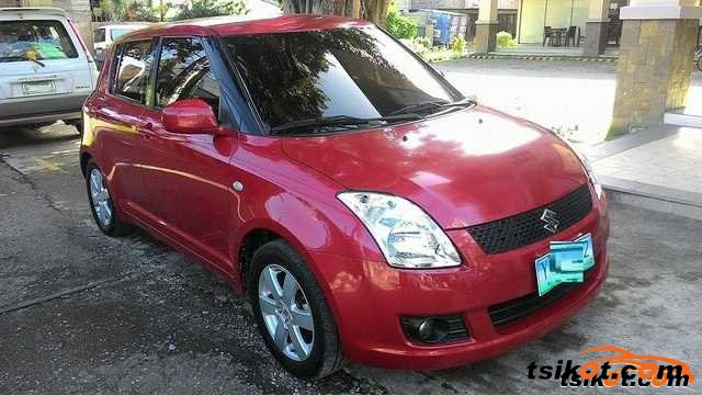 Suzuki Swift 2010 - 1