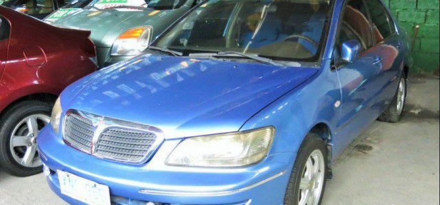 Mitsubishi Lancer 2003 - 1