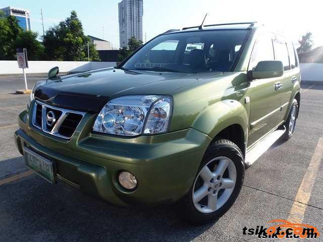 Nissan X-Trail 2007 - 1