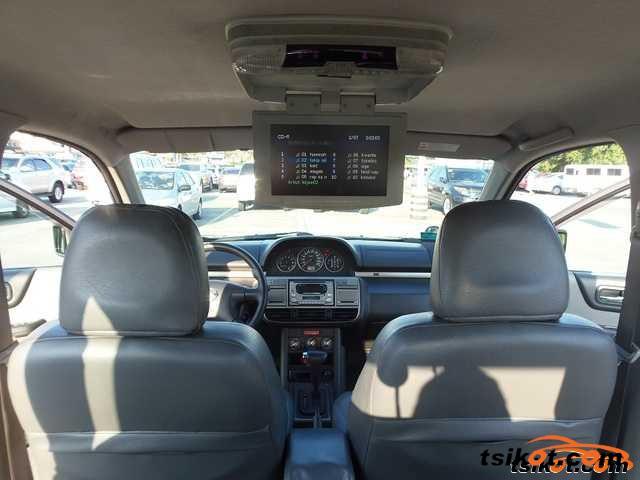 Nissan X-Trail 2007 - 2