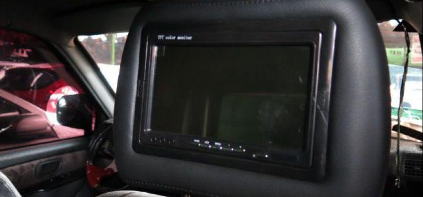 Mitsubishi Adventure 2009 - 10