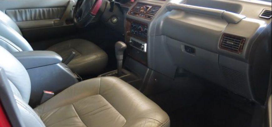 Mitsubishi Pajero 2005 - 4