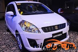 Suzuki Ertiga 2016 - 2