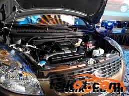 Suzuki Ertiga 2016 - 5