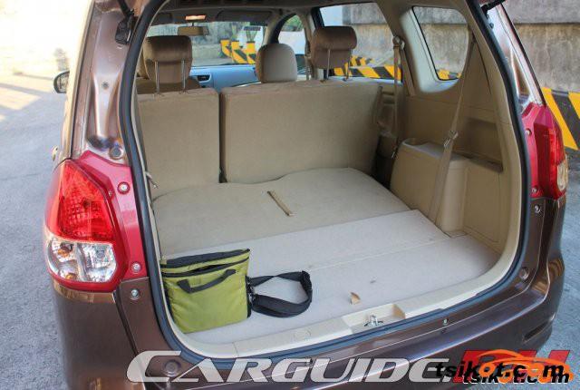 Suzuki Ertiga 2016 - 6