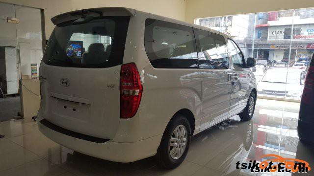 Hyundai G.starex 2016 - 5