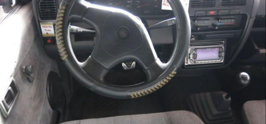 Nissan Patrol 1998 - 3