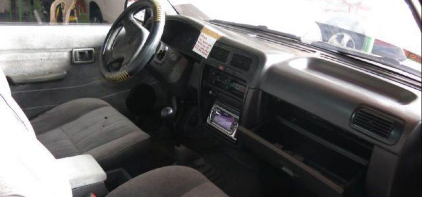 Nissan Patrol 1998 - 4