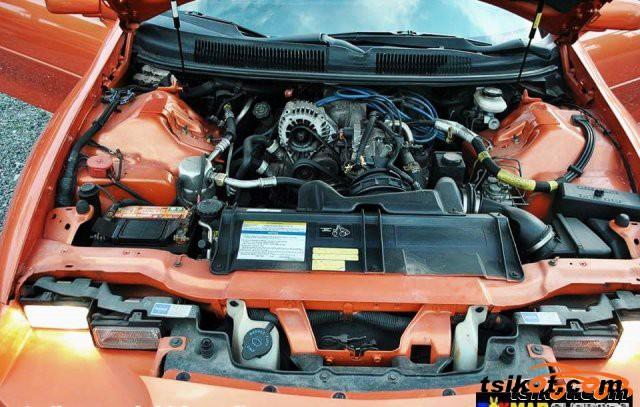 Chevrolet Camaro 1997 - 2