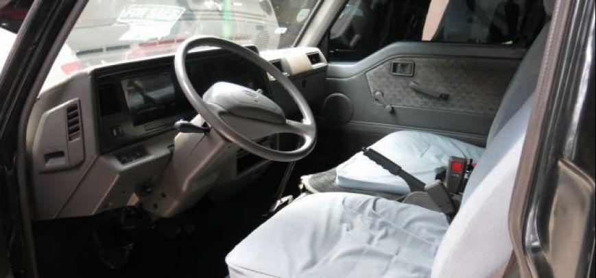 Nissan Urvan 2005 - 8