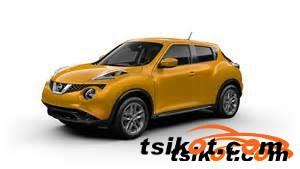 Nissan Juke 2016 - 2