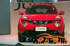Nissan Juke 2016 - 3