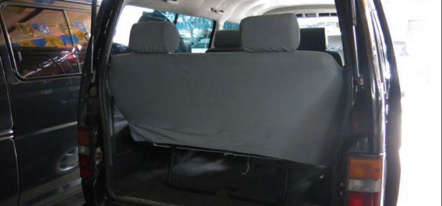 Nissan Urvan 2008 - 10