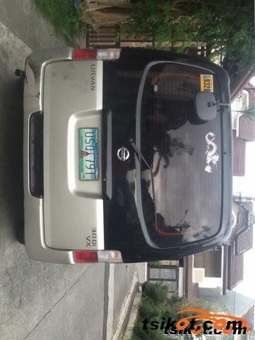 Nissan Estate 2012 - 4