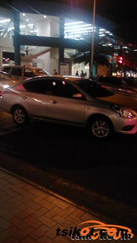 Nissan Almera 2016 - 3