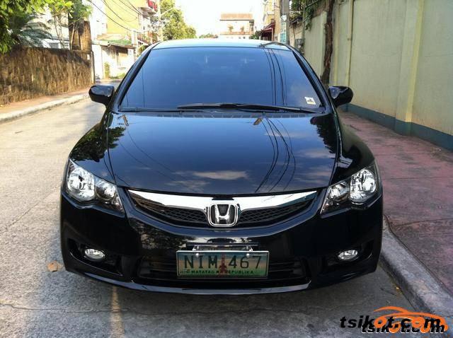 Delightful Honda Civic 2010   1